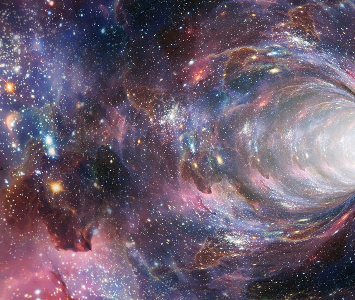 Interstellare Reisen