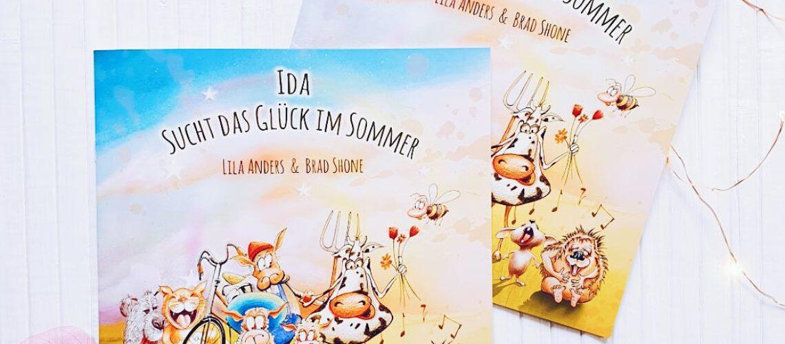 Lila Anders – Kinderbücher